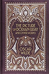 Picture of Dorian Gray and Other Works, The (Barnes & Noble Leatherbound Classics) (Barnes & Noble Leatherbound Classic Collection) by Oscar Wilde (2012-05-15)