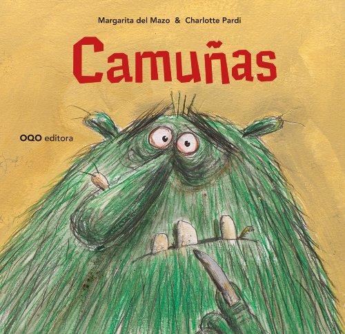 Camuñas (colección O) por Margarita del Mazo Fernández