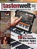 Tastenwelt Ausgabe 05 2015