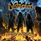 Destruction: Thrash Anthems II (Audio CD)