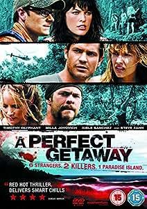 A Perfect Getaway [Import anglais]
