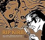 Rip Kirby, Vol. 11 - 1973-1975 de Fred Dickenson