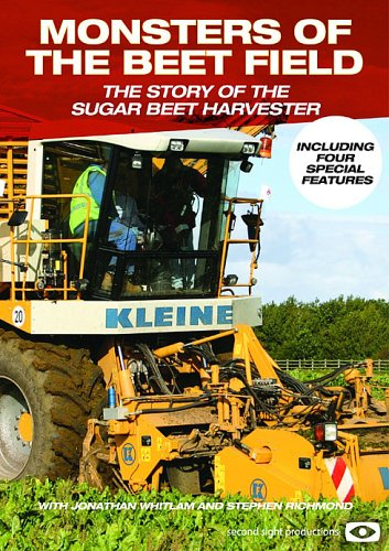 Monsters Of The Beet Field - The Story Of The Sugar Beet Harvester [UK Import]