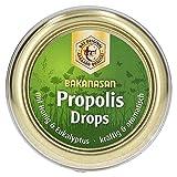 Bakanasan Gesundheitsprodukte Immunsystem und Erkältung Propolis Drops 45 g