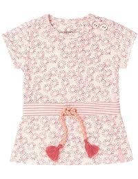 Noppies Baby-Mädchen Kleid G Dress Ss Ellicott