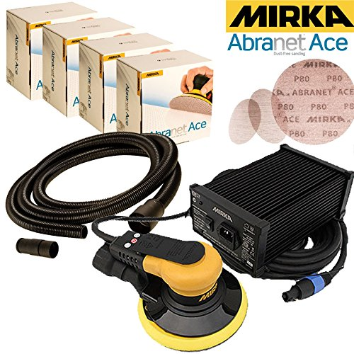 mirka-ceros-abranet-ace-solution-kit-ceros-650cv-electric-vacuum-sander-with-abranet-ace-sanding-dis