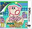 Kirby E La Nuova Stoffa Dell'Eroe - Nintendo 3DS