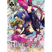 Alice au royaume de Trèfle T01 (01)