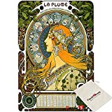 Puzzle Life Zodiaco - Alfons Mucha - 500 Piece Jigsaw Puzzle
