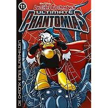 Lustiges Taschenbuch Ultimate Phantomias 11: Die Chronik eines Superhelden (German Edition)