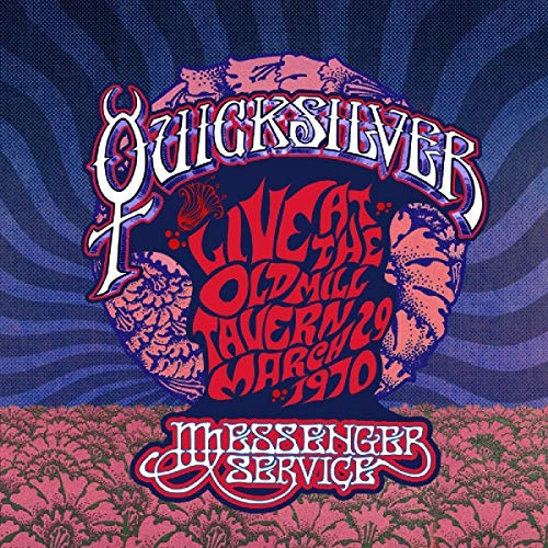 Live At The Old Mill Tavern - March 29, 1970 [Vinyl LP]