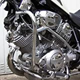 Sturzbügel Fehling chrom Yamaha XV 1100 Virago 3LP / XV 750 4FY 4PW NEU