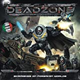 Mantic Games 5060208869590 - Deadzone 2nd Edition - Starter Set - Spiele