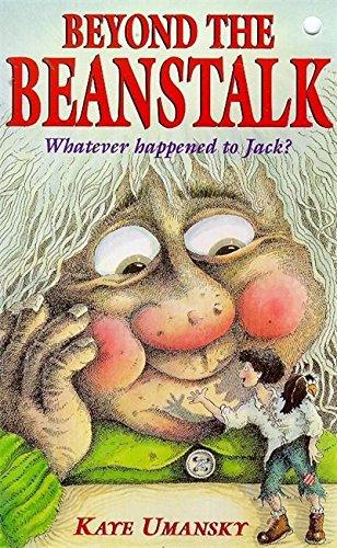 Beyond the beanstalk