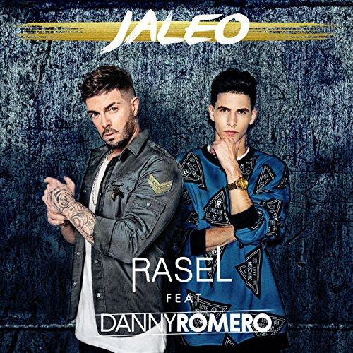 Jaleo (feat. Danny Romero)