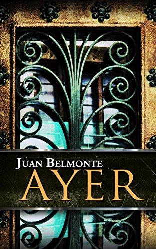 Ayer por Juan Belmonte