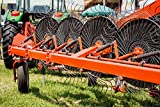 BEKATEQ LS-495 1K Maschinenlack glänzend innen und aussen, 2,5l Eicher anthrazitLack für Land- und Industriemaschinen, Traktor lackieren, Industrielack