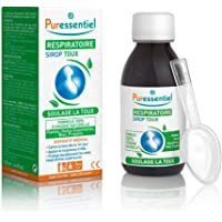 Laboratoire Puressentiel Sirop Toux Respiratoire