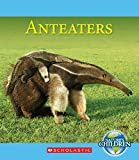 Anteaters (Nature's Children (Children's Press Paperback))