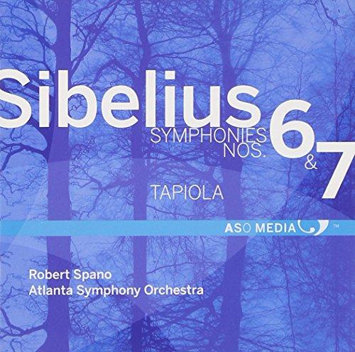 Sinfonien 6+7 - Asos Roll