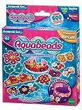 Aquabeads 79918 Konstruktionsspielzeug Armreif Set Multi 500 Perlen