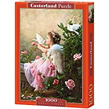 Castorland Angel Kisses 1000 pcs 1000pc(s) - Puzzles (Jigsaw puzzle, Children, Children & Adults, 9 year(s), Boy/Girl, Indoor)