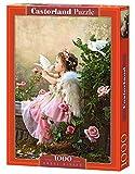 Castorland C-102297-2 - Angel Kisses, 1000-teilig, Klassische Puzzle