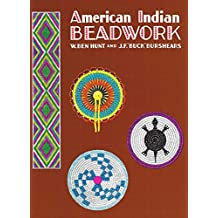 American Indian Beadwork (Beadwork Books) (English Edition)