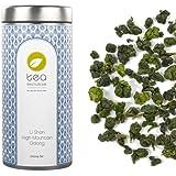 tea exclusive - Li Shan High Mountain Oolong, Formosa, Dose 50g