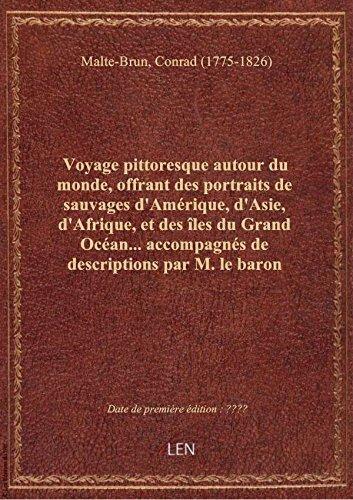 Portraits De Voyage [Pdf/ePub] eBook