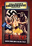 Grindhouse: Ss Hellcamp [DVD] [1977] [Region 1] [US Import] [NTSC]