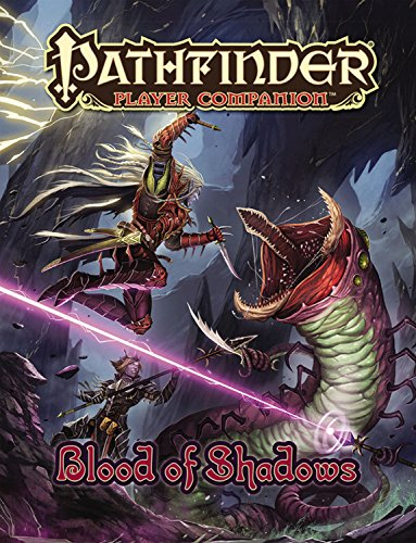 PDF] Download Pathfinder Player Companion: Blood of Shadows
