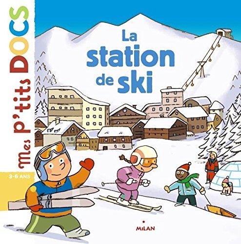 la-station-de-ski