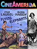 "Laurel and Hardy""Flying Elephants"" [OV]"