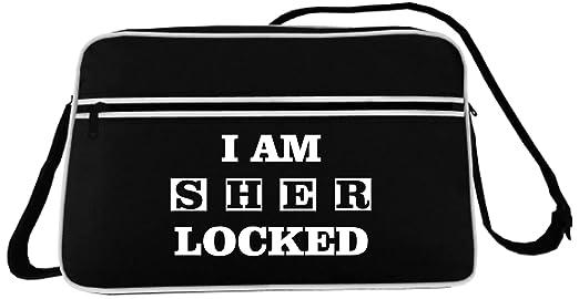 I am locked sherlock app