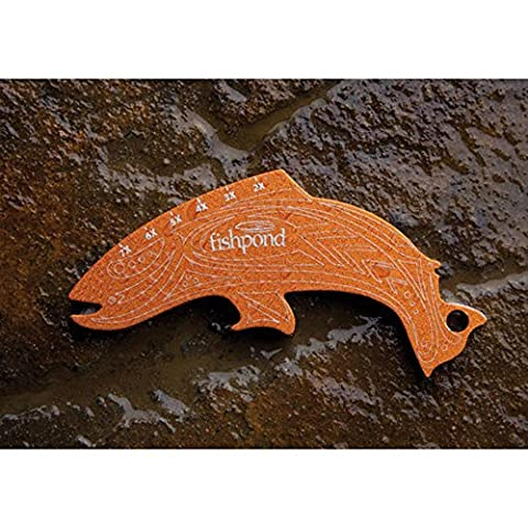 Fishpond Hook Jaw River Tool 2 Fly Fishing Bottle Opener