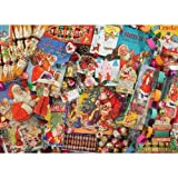 Gibsons Christmas Memories Jigsaw Puzzle (1000 Pieces)