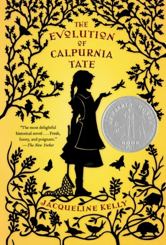 Calpurnia Tate (1) : The evolution of Calpurnia Tate