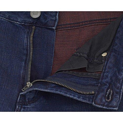 Armani Jeans Herren Jeanshose Blue