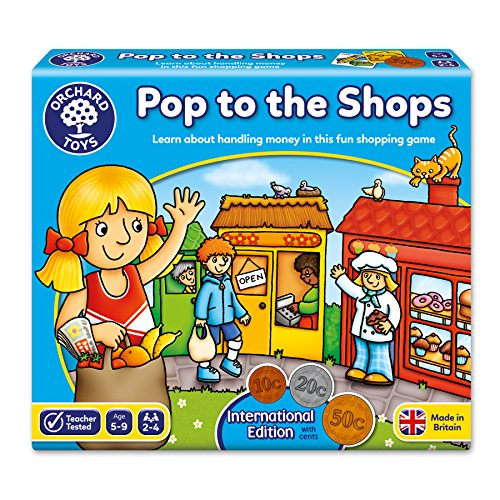 International Pop to the Shops (Sache Für 1 Cent)
