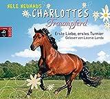 Charlottes Traumpferd – Erste Liebe, erstes Turnier: Band 4
