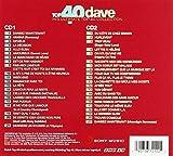 Top 40 - Dave [Import belge]
