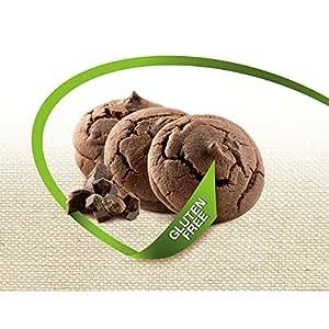 Gaia Drops chocolat sans gluten 200g gratuit