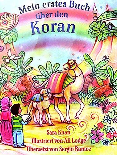 Mein erstes Buch über den Koran