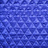 Fabulous Fabrics Steppstoff Satin doppelseitig –