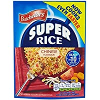 Batchelors Super Arroz Chino Sabor 100G