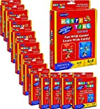 #2: Masti Time Educational Flash Card Game -12 Games Party Pack For Return Gifts on Kids Birthday Party - Age 5-7 years - Boys & Girls ...