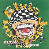 Songtexte von Elvis Jackson - Summer Edition