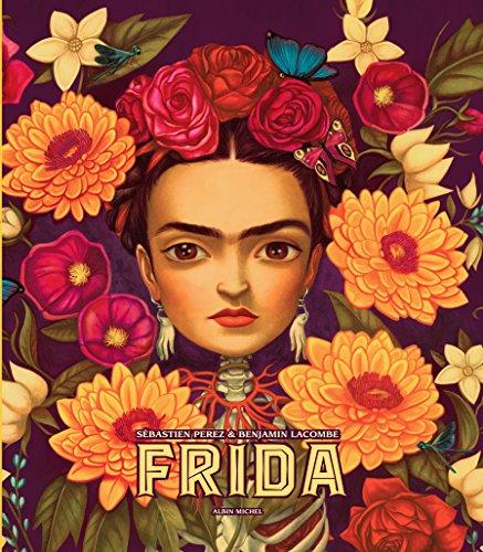Frida par Sébastien Perez