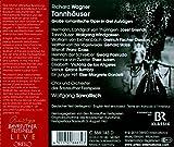 Wagner : Tannhäuser